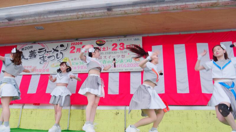 JAPANARIZM 「入善ラーメンまつり」 20200222 20:05