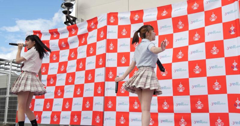東京flavor 京都アイドルカーニバル 20181007 20:45