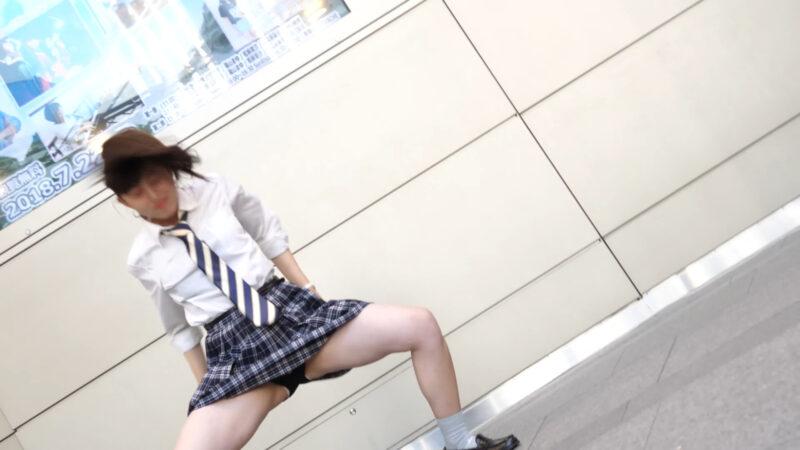 三阪咲 with VIVACE  『Opening dance』 00:13