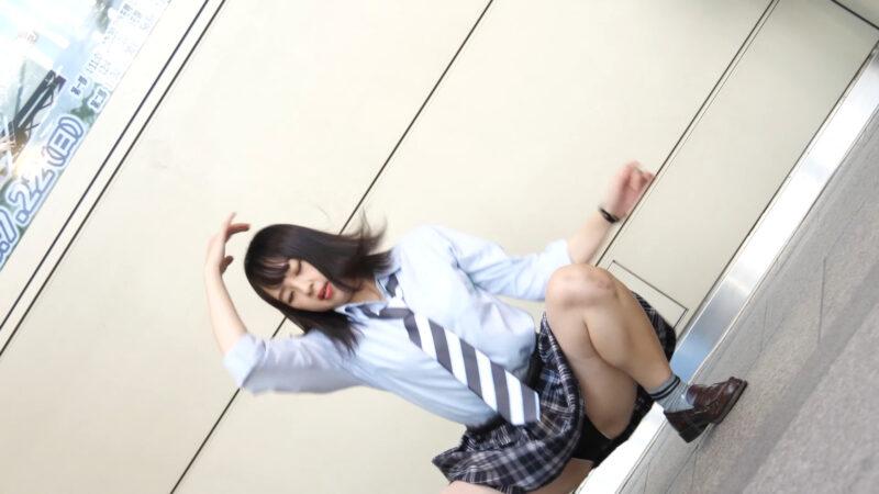 三阪咲 with VIVACE  『Opening dance』 00:46