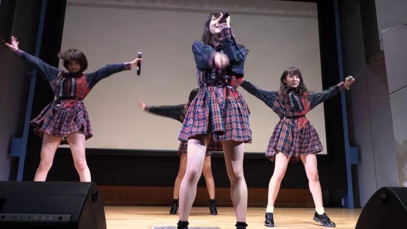 ごちゃすと[4K/60P]渋谷アイドル劇場190126 00:40