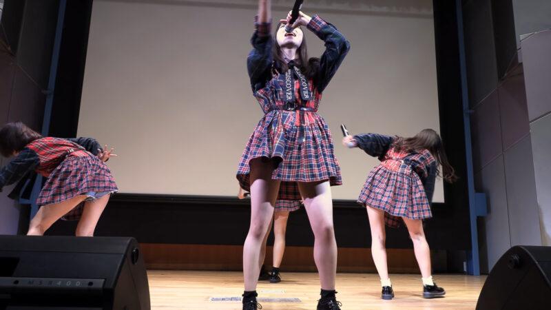 ごちゃすと[4K/60P]渋谷アイドル劇場190126 00:44