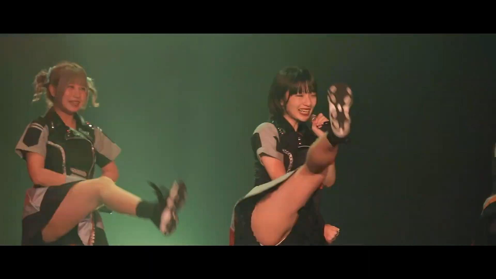 【1stワンマン】#ジューロック「史上最強うぇぽん -名古屋ver.-」@2020/8/13 名古屋ReNY limited 01:11