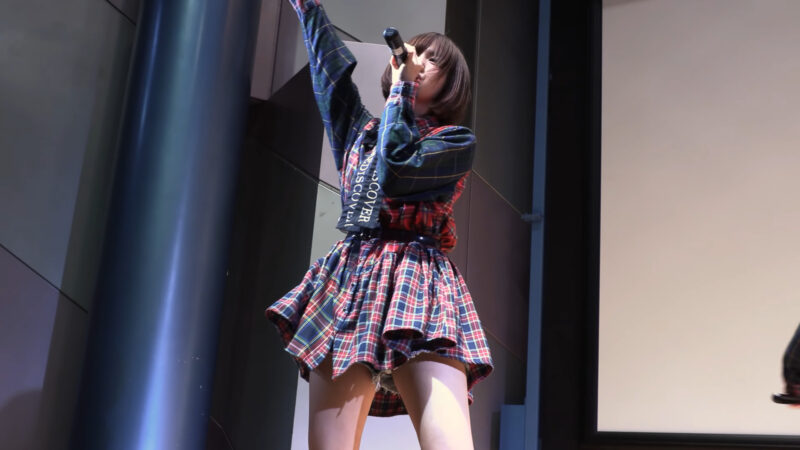 ごちゃすと[4K/60P]渋谷アイドル劇場190126 01:30