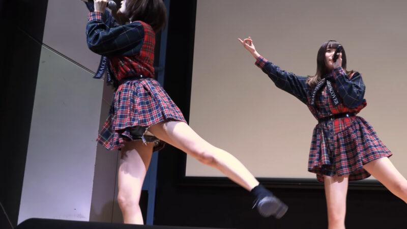 ごちゃすと[4K/60P]渋谷アイドル劇場190126 01:40