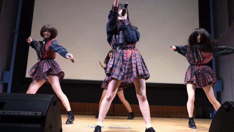 ごちゃすと[4K/60P]渋谷アイドル劇場190126 02:12