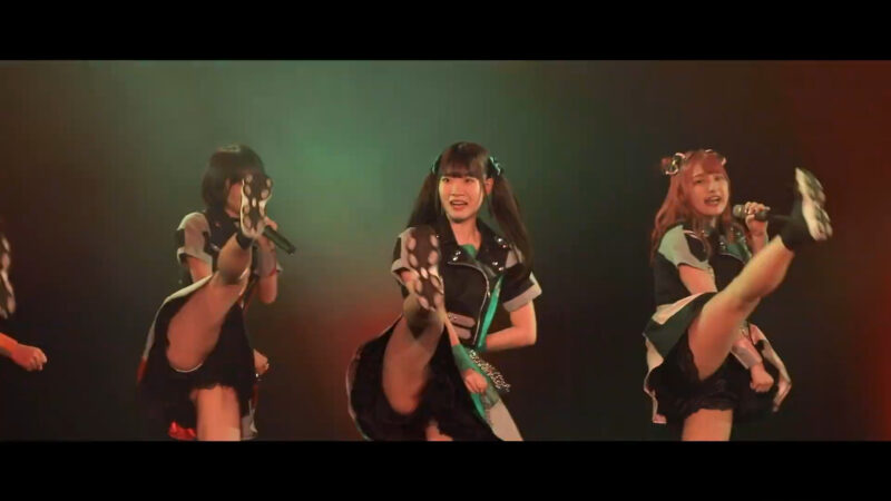 【1stワンマン】#ジューロック「史上最強うぇぽん -名古屋ver.-」@2020/8/13 名古屋ReNY limited 02:19