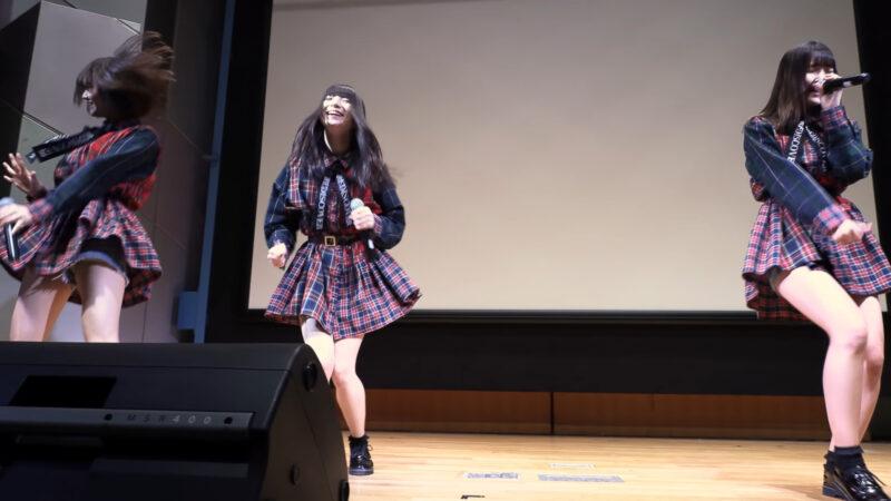 ごちゃすと[4K/60P]渋谷アイドル劇場190126 02:58