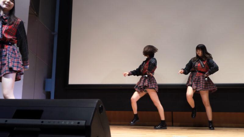 ごちゃすと[4K/60P]渋谷アイドル劇場190126 03:46