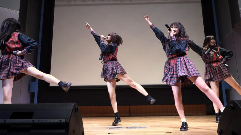 ごちゃすと[4K/60P]渋谷アイドル劇場190126 04:07
