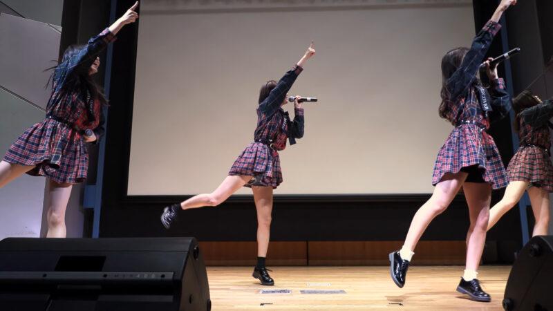 ごちゃすと[4K/60P]渋谷アイドル劇場190126 04:10
