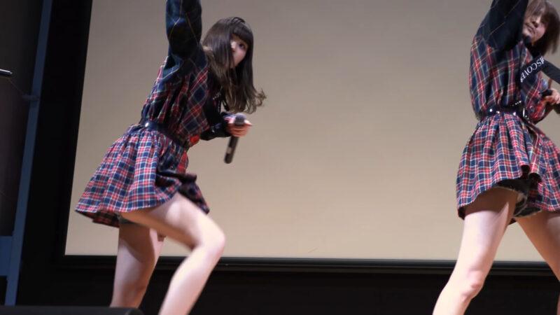 ごちゃすと[4K/60P]渋谷アイドル劇場190126 07:20