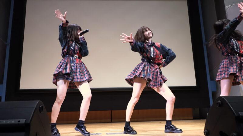 ごちゃすと[4K/60P]渋谷アイドル劇場190126 08:38