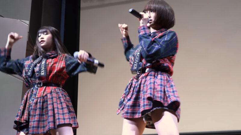 ごちゃすと[4K/60P]渋谷アイドル劇場190126 09:24