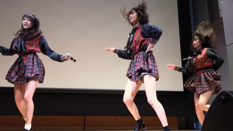 ごちゃすと[4K/60P]渋谷アイドル劇場190126 14:49