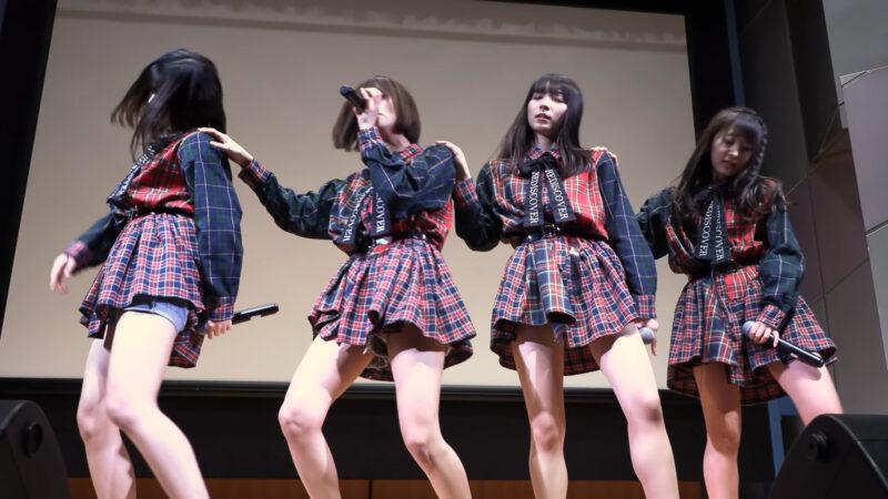 ごちゃすと[4K/60P]渋谷アイドル劇場190126 15:38