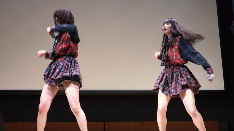 ごちゃすと[4K/60P]渋谷アイドル劇場190126 16:11