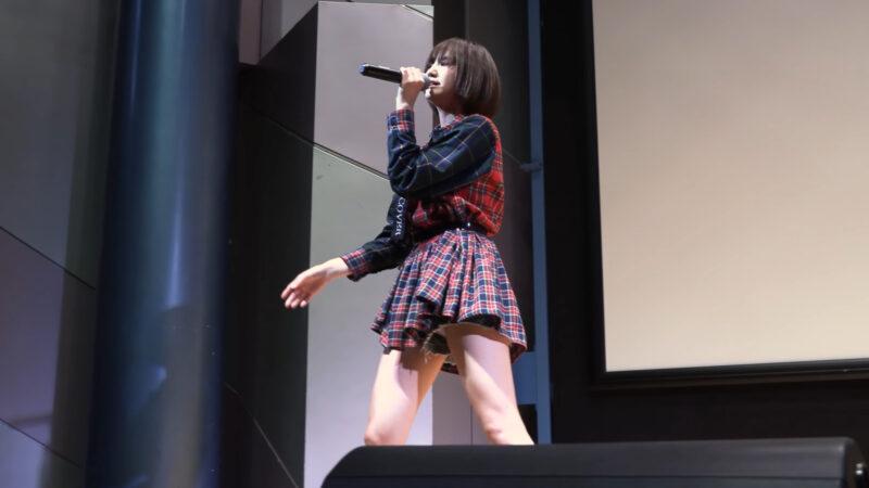 ごちゃすと[4K/60P]渋谷アイドル劇場190126 17:03