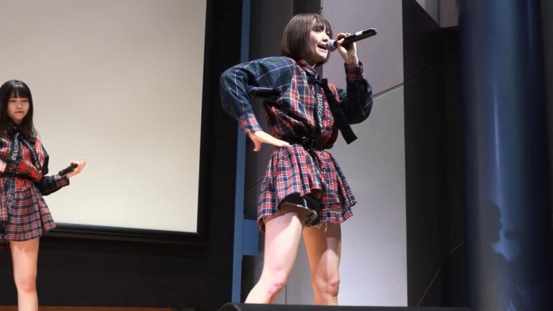 ごちゃすと[4K/60P]渋谷アイドル劇場190126 18:56