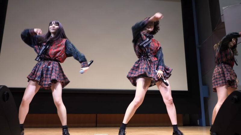 ごちゃすと[4K/60P]渋谷アイドル劇場190126 22:41