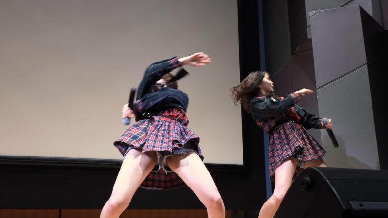 ごちゃすと[4K/60P]渋谷アイドル劇場190126 22:43