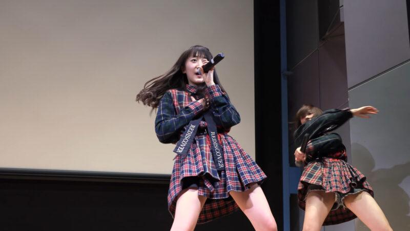 ごちゃすと[4K/60P]渋谷アイドル劇場190126 24:47