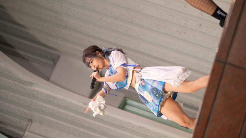 何が写ってもOKなアイドル!【4K/60P/a7SⅢ】にっぽんワチャチャ 日本を元気に 世界へ届け TOKYO UENO 上野水上音楽堂 2020/11/29 00:32