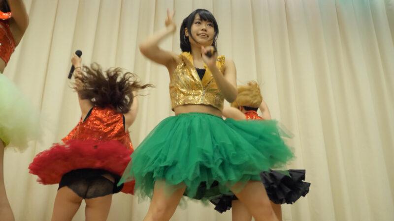 Fiesta! Fiesta!/Juice=Juice  Unidol Dance Stage 02:54