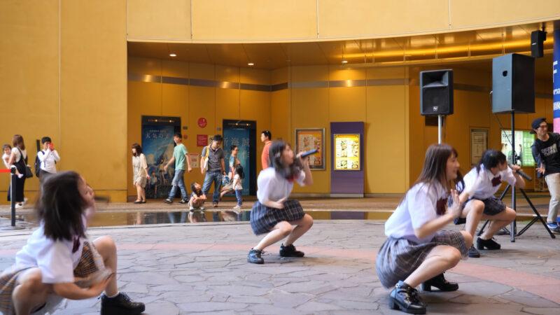 リミテッド(LIMITED)[4K/60P]2019/6/23(2部)リバーウォーク北九州 観覧無料LIMITED LIVE 25:10