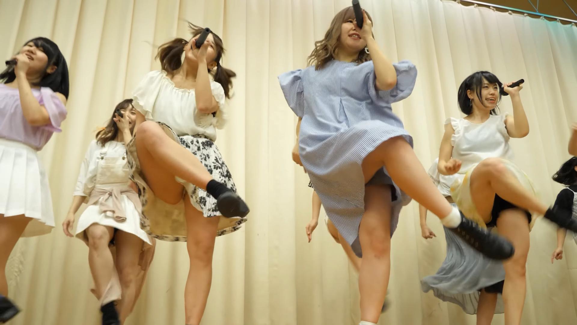 フライングゲット/AKB48   ユニドルダンスカバー 00:56