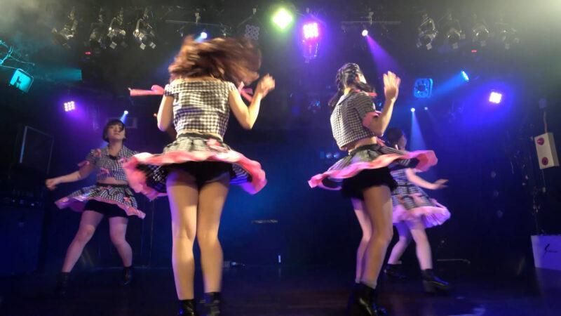 えくれあエクレット「Come Idol イベント」2部 2019/02/10 02:34
