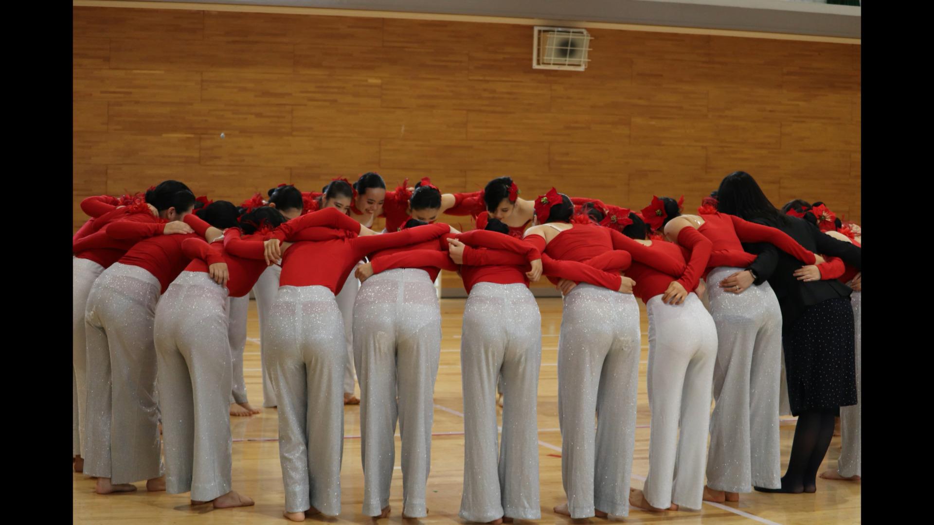 第8回全国高等学校ダンス部選手権 DCC Dream girls/One night only 都立農業高校ダンス部 提出映像 03:18