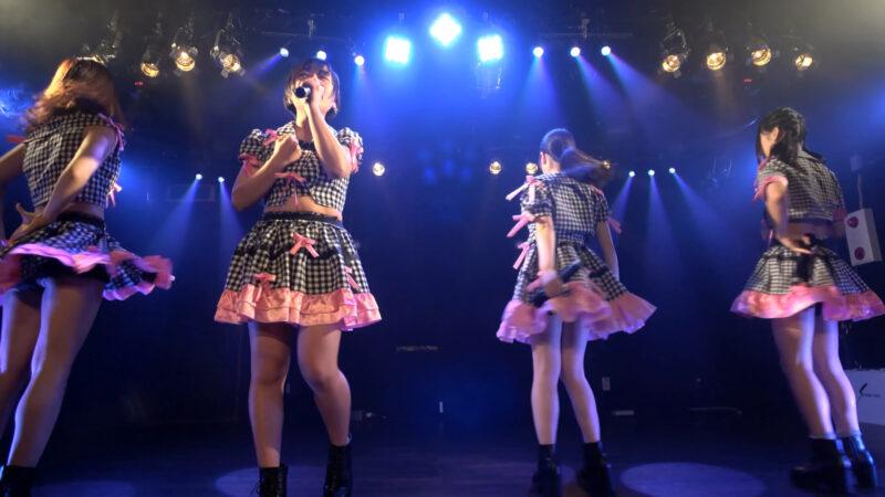 えくれあエクレット「Come Idol イベント」2部 2019/02/10 03:31