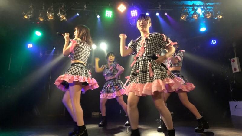 えくれあエクレット「Come Idol イベント」2部 2019/02/10 04:06