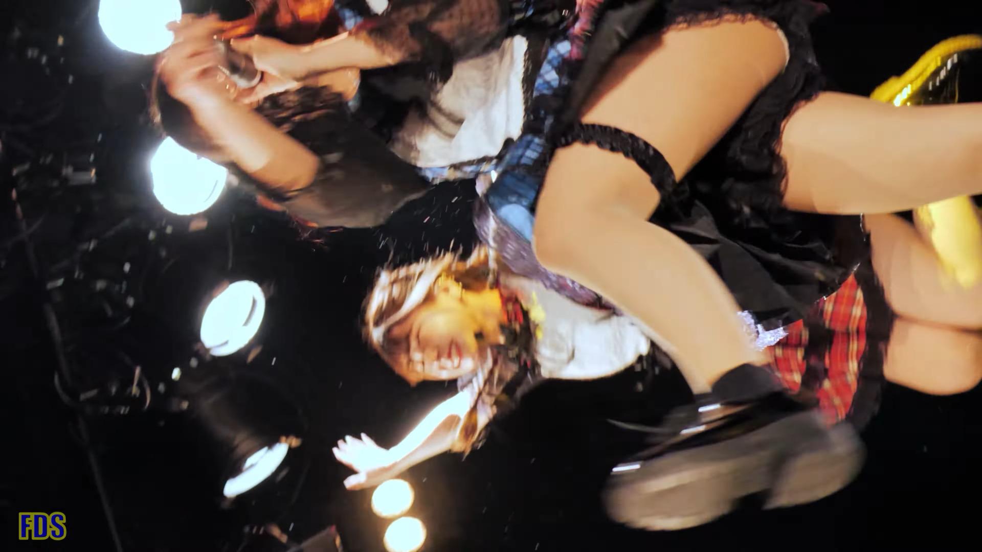 Mystear (ミスティア) 「またあした / ドキドキセンセーション」アイドル Japanese girls Idol group [4K] 05:34