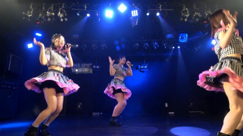 えくれあエクレット「Come Idol イベント」2部 2019/02/10 08:17