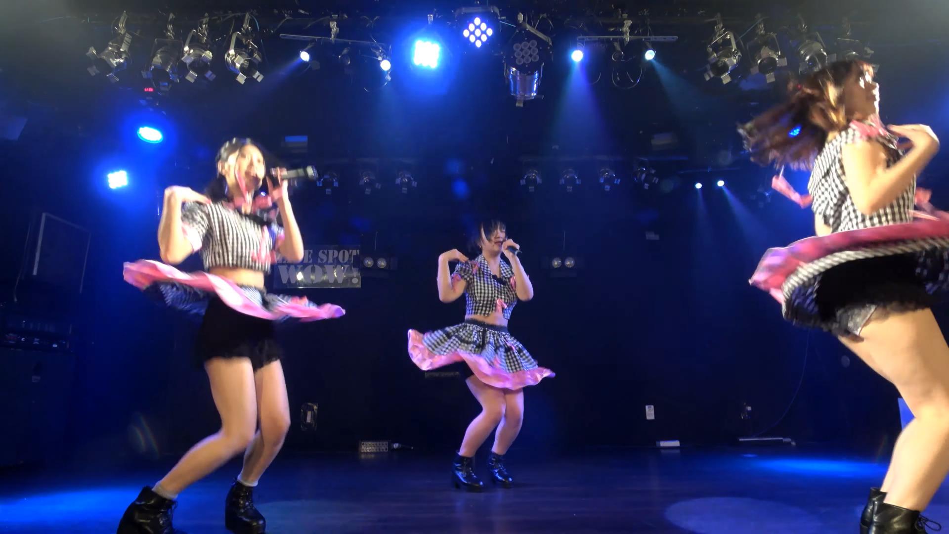 えくれあエクレット「Come Idol イベント」2部 2019/02/10 08:18