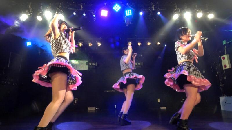えくれあエクレット「Come Idol イベント」2部 2019/02/10 08:42