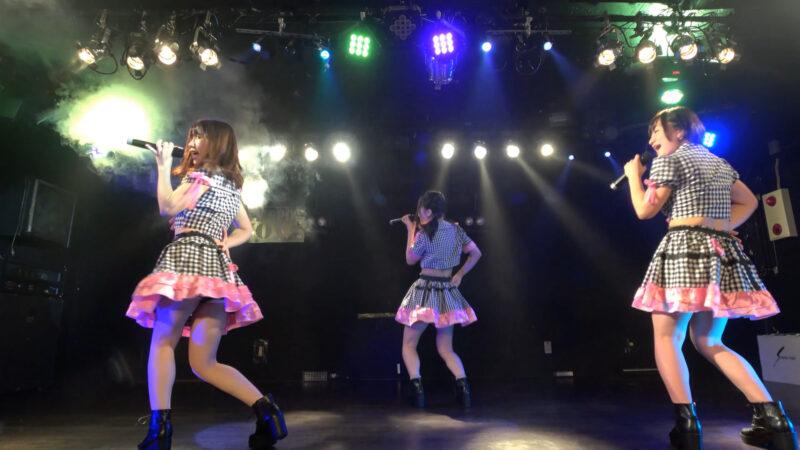 えくれあエクレット「Come Idol イベント」2部 2019/02/10 08:45
