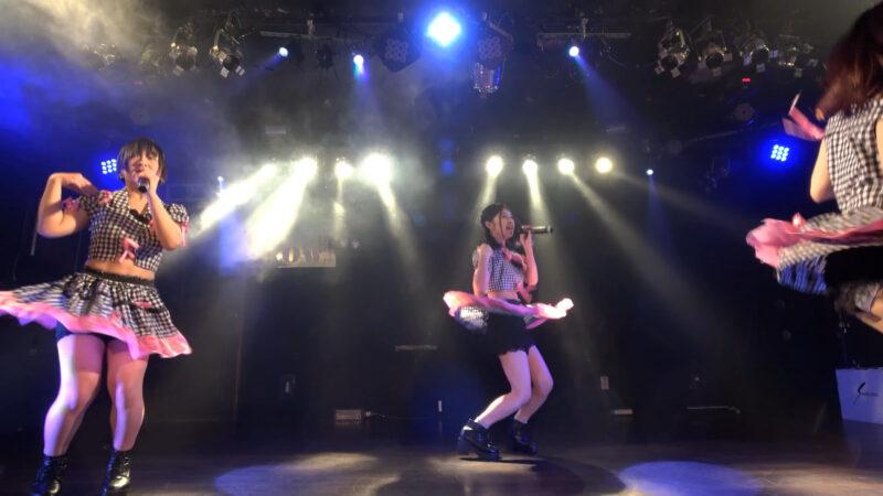 えくれあエクレット「Come Idol イベント」2部 2019/02/10 09:20