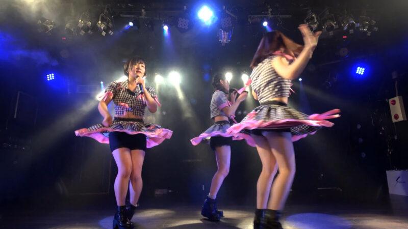 えくれあエクレット「Come Idol イベント」2部 2019/02/10 09:25