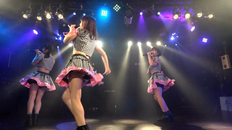 えくれあエクレット「Come Idol イベント」2部 2019/02/10 10:48