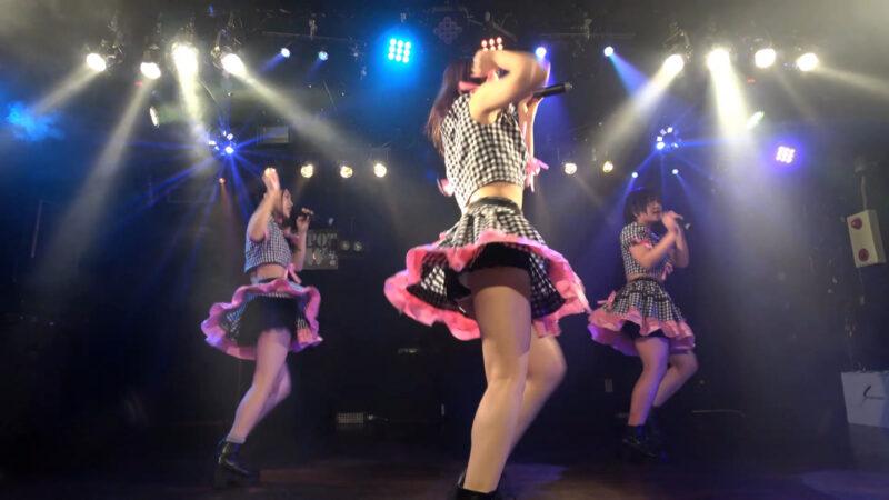えくれあエクレット「Come Idol イベント」2部 2019/02/10 10:50