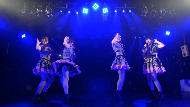 えくれあエクレット「Come Idol イベント」2部 2019/02/10 12:28