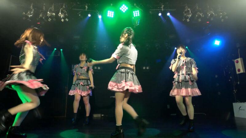 えくれあエクレット「Come Idol イベント」2部 2019/02/10 12:55