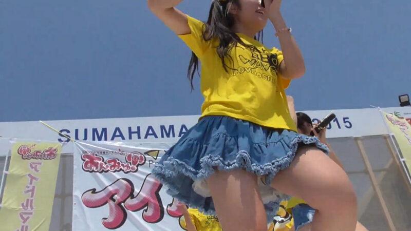 OSAKA BB WAVE  【We are!】 Tokonatsu Idol Festival 00:51
