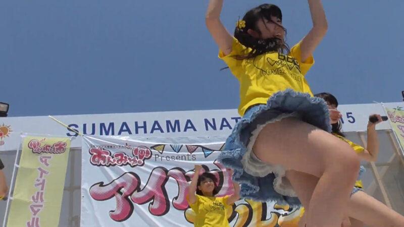 OSAKA BB WAVE  【We are!】 Tokonatsu Idol Festival 00:59