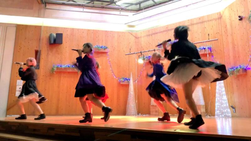 KAMISAMA-双- 「アグノスティーワールド」 2020.11.25 01:23