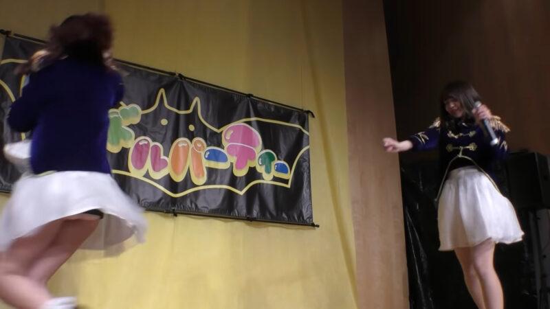 Amarette BINGOロコドルパーティーvol.31 ポポロ 2019/03/10 01:26