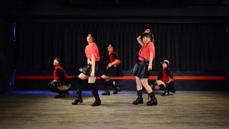 【High-King】C\C (シンデレラ\コンプレックス) 踊ってみた dance cover【Hello♡Holic】 03:04